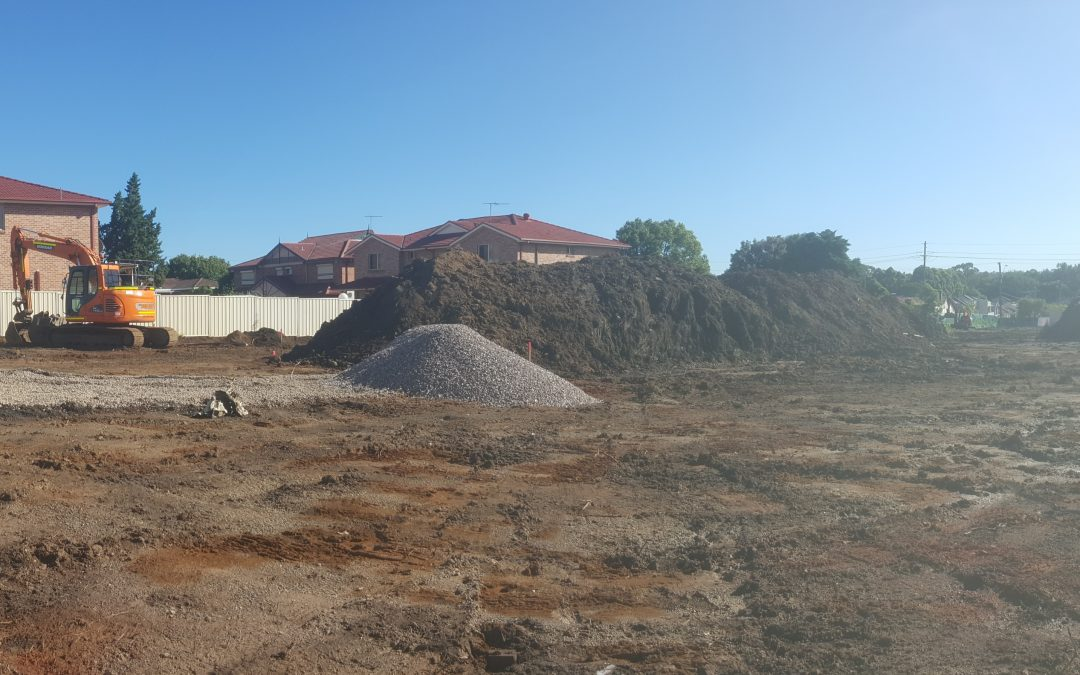 SFN Commences 15 Dwelling Development for Southern Cross Group